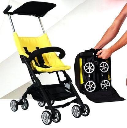 Regenschirm buggy