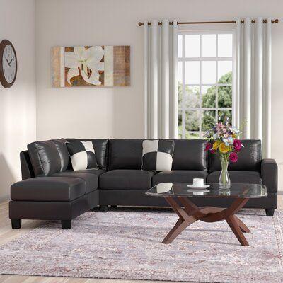 Modern Living Room Design Photo By Wayfair In 2020 Furniture Living Room Design Modern Sectional Sofa Sale