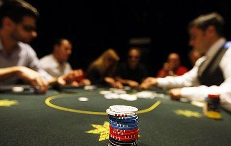 Heidi keller casino