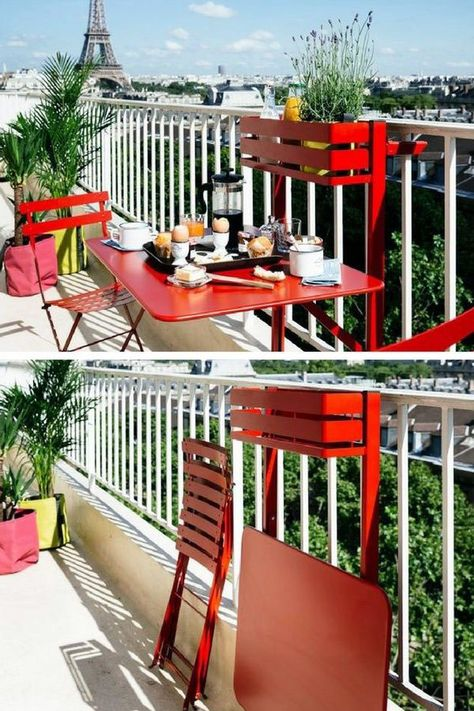 HERE'S THE EASIEST WAY TO CREATE THE BEST BALCONY