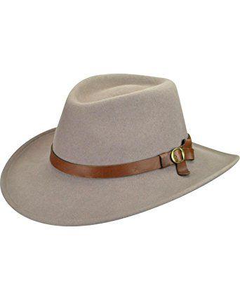 Bailey Western Men Kace 10X Western Hat