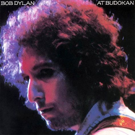 Bob Dylan At Budokan Vinyl Lp Bob Dylan Album Covers Bob Dylan Bob Dylan Live