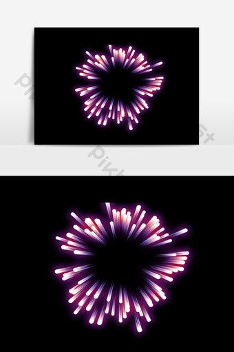 Mid Autumn Festival Beautiful Fireworks Design Elements Pikbest Png Images In 2020 Business Cards Creative Templates Fireworks Design Business Card Template Design