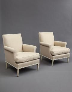 Pair of Lounge Chairs | Chairs | Chair, Lounge, Armchair
