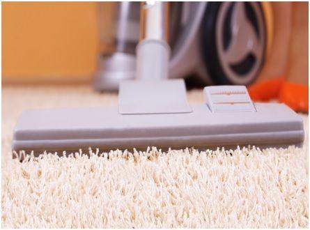 Hydrogen Peroxide Carpet Cleaner