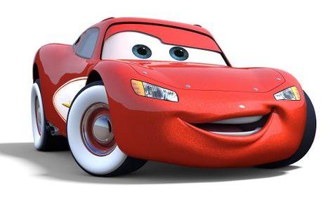 Relampago Mcqueen Cars Disney Pixar Carros 1 Carros Da Disney