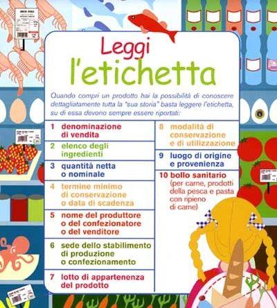 Come Leggere Le Etichette Guida Per Il Consumatore Consapevole Greenme Etichette Alimentari Etichette Alimenti