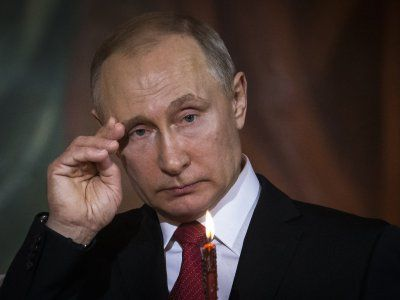 The Tv Vs The Fridge A Russian Joke Shows Why Putin S Propaganda Isn T Working On His Own People Russian Jokes Russia Putin
