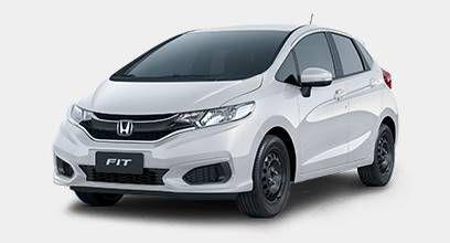 Honda Fit Personal Cvt Versao Que Atendera O Publico Pcd Honda Fit Honda Porta Malas