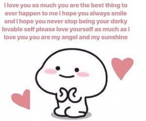 94 Gambar Tentang Biuww Di We Heart It Lihat Selengkapnya Tentang Cute Soft Dan Doodle Cute Inspirational Quotes Cute Love Memes Cutie Quote