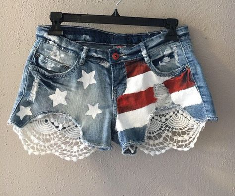 7d62b30200 Pin by Mangalinga Shop on Hand painted jeans | Pinterest | Painted shorts,  DIY and Etsy shop