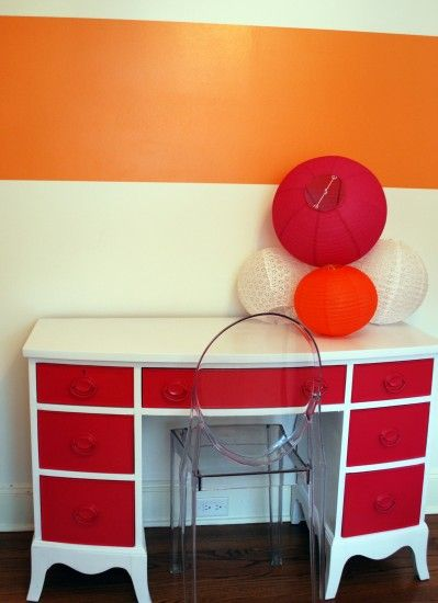 how to spray paint wood furniture | DIY Projects | Pinterest ...