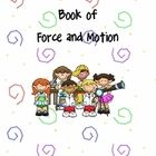 This unit contains six hands-on-activities that students explore to gain a deeper thinking of force and motion.  Also included is vocabulary that s...