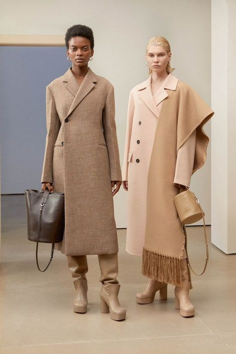 Jil Sander Pre-Fall 2019 Womenswear Collection  Milan