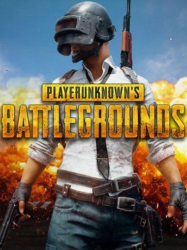 PUBG (PlayerUnknown's Battlegrounds) Highly Compressed PC