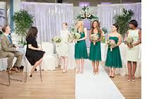 Choosing a bridesmaid dress in True Colors with Marie Osmond
