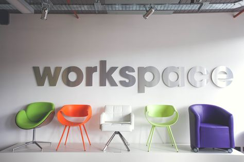Increasing productivity in the office or workplace