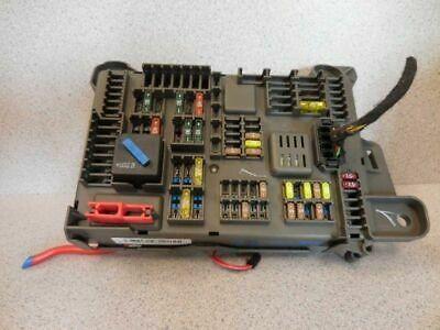 Ad Ebay 11 Bmw X5 Fuse Box Trunk Mounted 518954021a In 2020 Bmw