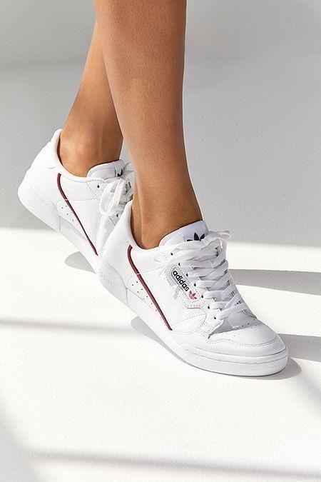adidas Continental 80 Sneaker en 2020 | Sneakers urban ...