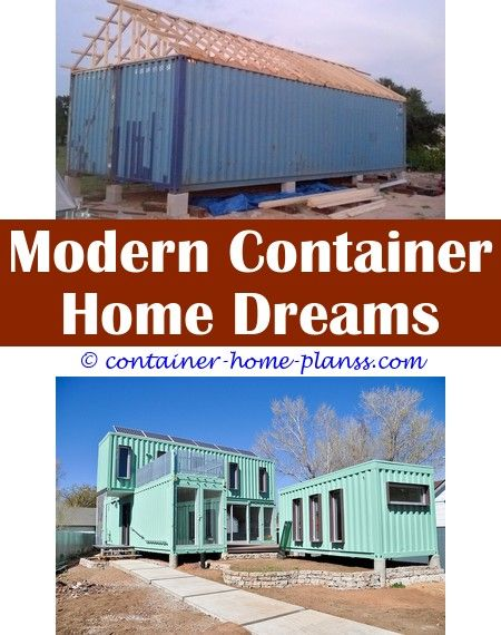 Mid Century Container Homes Tiny Container Home Plans Shipping