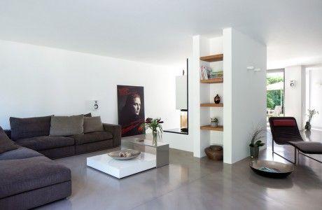 House In Meerbusch By Holle Architekten | Décoration De La Maison