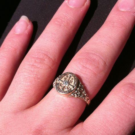 I'd buy that! (I can't wait to buy my class ring!)