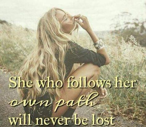 A Confident Woman. Such a small phrase yet one that exudes strength, enlightenment, inspiration, fulfillment and empowerment and quite honestly 'a very sexy way of being' that EVERY wom… Quotes To Live By, Me Quotes, Motivational Quotes, Inspirational Quotes, Quotes On Life Journey, Free Spirit Quotes, Hippie Quotes, Hippie Words, Gypsy Soul Quotes