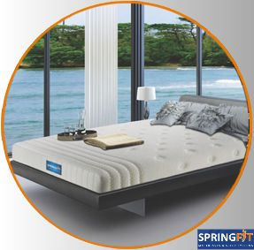 Springfit Mattress Is One Of The Leading Manufacturers Mattresses In Delhi We Provide High Quality Spring Online India