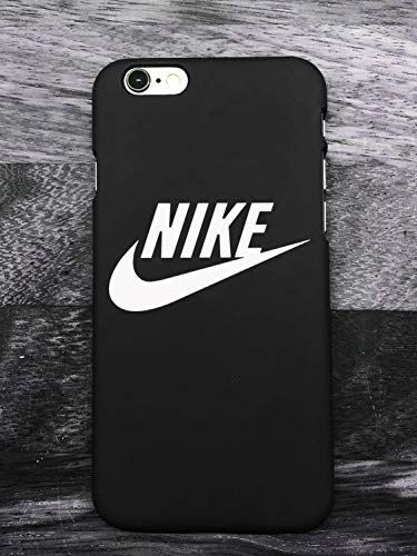 iPhone 6 6s Just Do It Logo de Protection Coque Hot Logo Cover ...