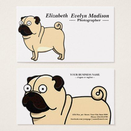 Funny Dog 0003 Business Card Zazzle Com Funny Dogs Pet Gifts