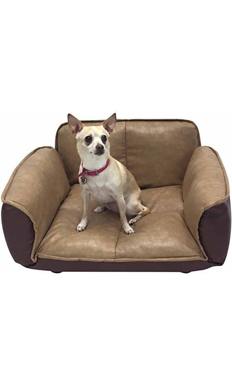 Pleasant Dog Couch Reclining Pet Sofa With Stylish Water Resistant Machost Co Dining Chair Design Ideas Machostcouk