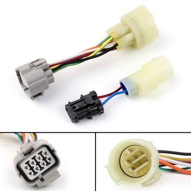 OBD0 to OBD1 Distributor Adaptor Harness Jumper EF DA for
