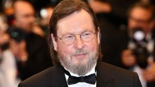 Lars von Triers gross and torturous film prompts walkout -  Lars von