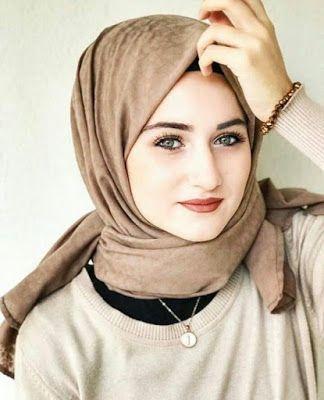 صور بنات محجبات 2021 خلفيات محجبات جميلات Hijab Fashion How To Wear Hijab Girl Hijab