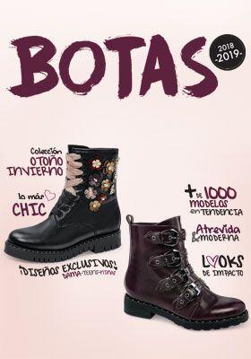 Catálogos Virtuales En 2019 Zapatos De Moda Catalogo