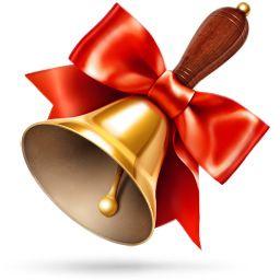 Подарок ВК Школьный звонок | Подарок, Подарки, Картинки
