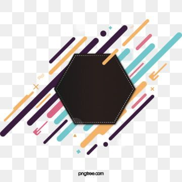 Simple Style Colored Irregular Shape Abstract Border Element Simple Abstract Png And Vector With Transparent Background For Free Download Art Logo Abstract Colorful Backgrounds