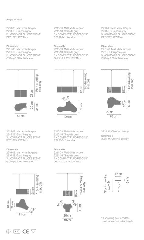 24 best Eco Design \/ Lamps images on Pinterest Light design - k che wei matt