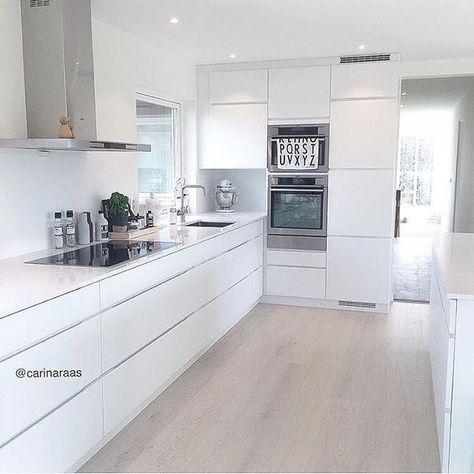 141 best Küche images on Pinterest | Kitchen modern, Kitchen ...