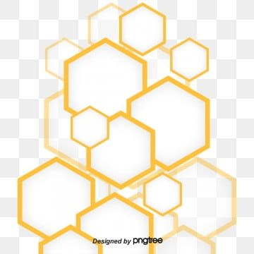 Hexagon And Background Vector Honeycomb Hexagon Background Png Transparent Clipart Image And Psd File For Free Download Honeycomb Pattern Honeycomb Shape Hexagon Design