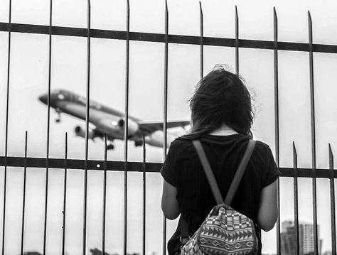 airport Takeoff . Cámara: Sony Alpha...