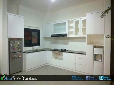 kitchen set murah tangerang | desain exterior rumah