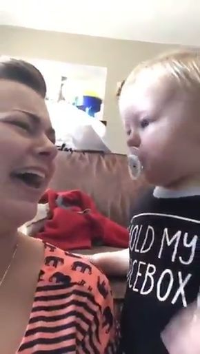 Unmute You Ll Love This Funny Baby Memes Funny Pictures For Kids Funny Babies