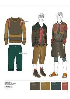 Next Look Menswear - Subscription - 2 iss/yr