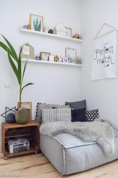 Originele Muurdecoratie Ideeen En Inspiratie Interiortwin Slaapkamerideeen Slaapkamerdecoratieideeen Slaapkamerdecoratie