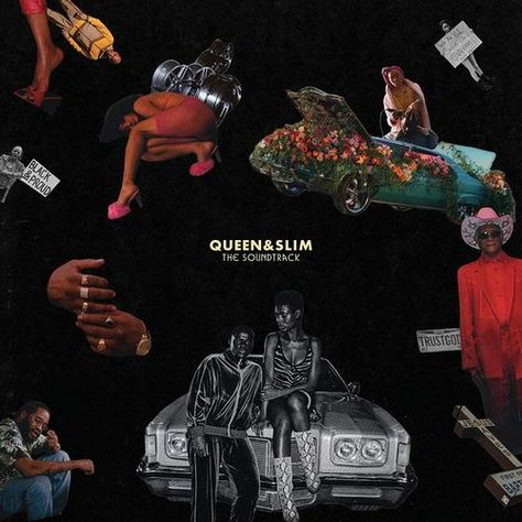 Queen & Slim Soundtrack | Soundtrack Tracklist