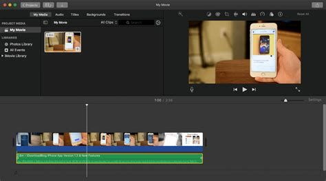 Removing Background Noise In Imovie Background Noise Noise Background