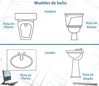 Ambientacion En Escala 1 50 Dibujos Buscar Con Google Muebles De Bano Arquitectura Interior Muebles