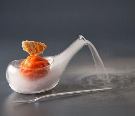 Pin De House Of Taste En Sorpresas Gastronomicas Gastronomia