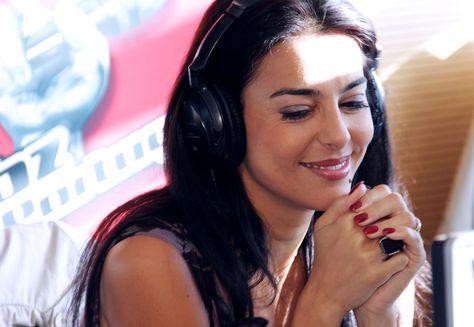 """Catarina Furtado no """"The Diogo Beja Show"""""""